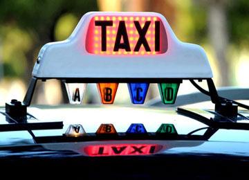 taxi agde france